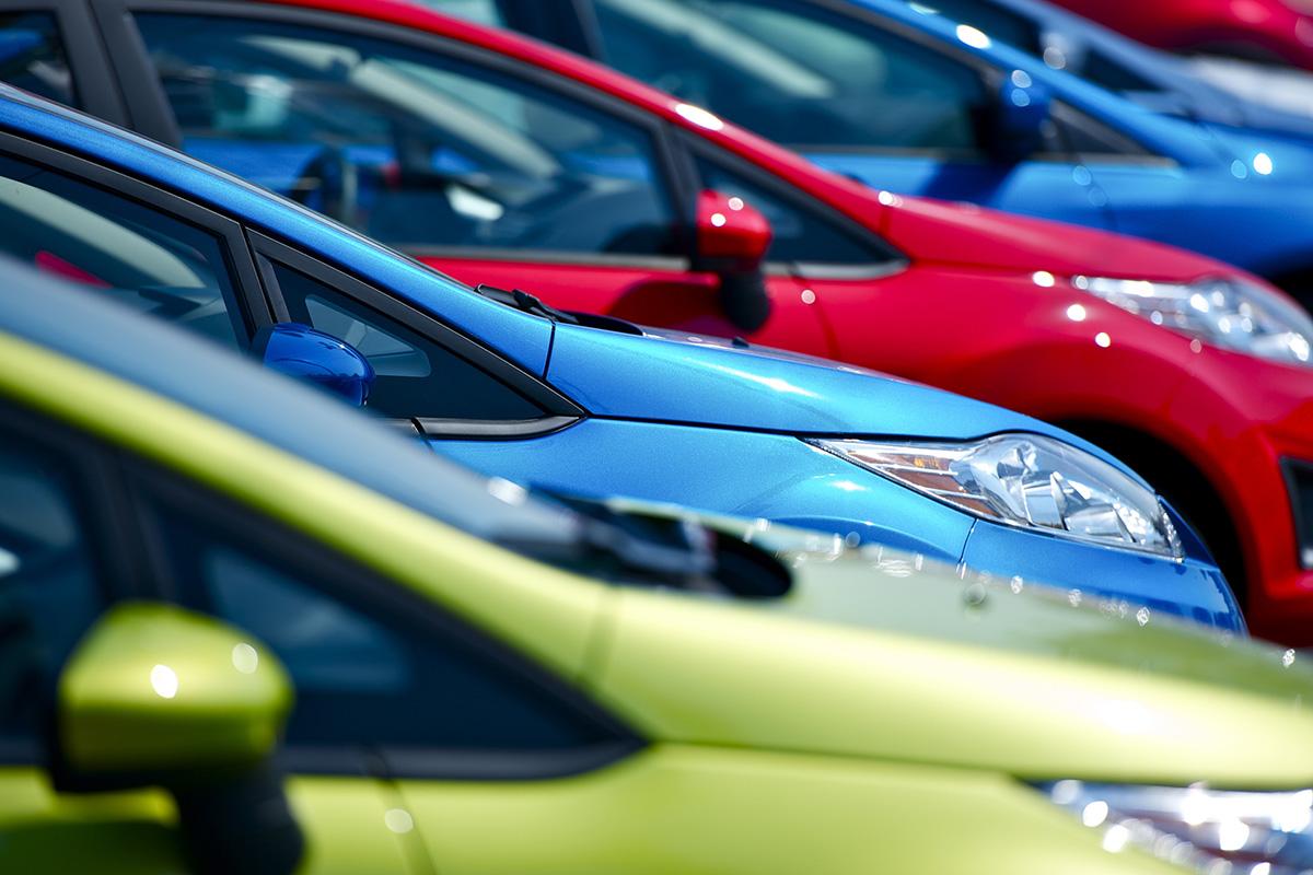 Autokleur Bepaalt Hoogte Premie Verzekering Reaal Consumentenbond