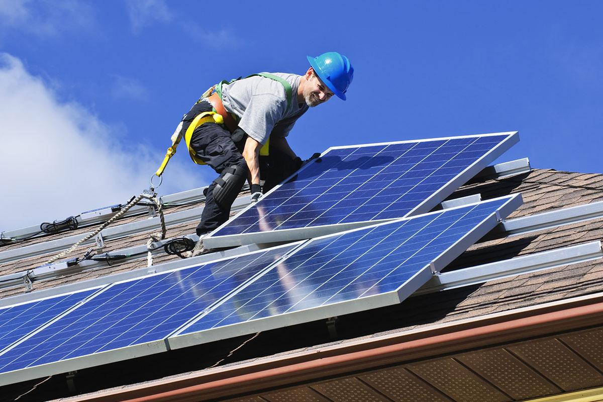 Blog: veilige installatie zonnepanelen | Consumentenbond